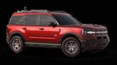 New 2021 Ford Bronco Sport Big Bend SUV 3FMCR9B69MRA17888 in Iowa City, IA