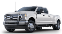 New 2020 Ford F-350 STX Truck Crew Cab 1FT8W3DT7LED46240 for sale in Oak Lawn, IL