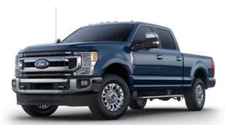 New 2020 Ford F-250 XLT Truck Crew Cab for sale near Boston MA at Muzi Ford