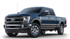 2020 Ford F-250 King Ranch Pickup Truck