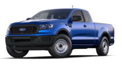 New 2020 Ford Ranger XL Truck F20R99 Palm Springs