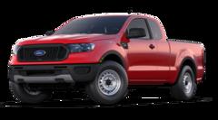 New 2020 Ford Ranger Truck SuperCab near San Francisco