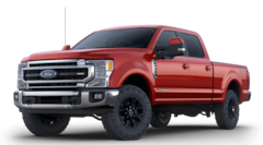 New 2020 Ford F-250 Lariat Truck in Kerrville, TX