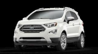 2021 Ford EcoSport Titanium AWD Titanium  Crossover