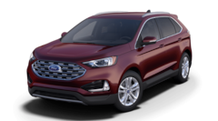 New 2020 Ford Edge SEL Crossover for Sale