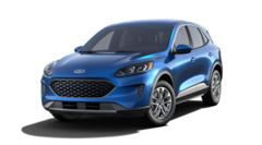 New 2020 Ford Escape SE SUV for Sale in Oneonta NY