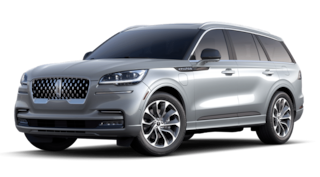 2021 Lincoln Aviator Grand Touring Grand Touring AWD