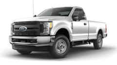 2019 Ford F-250 F-250 XL Truck Regular Cab
