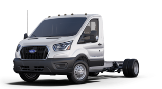2020 Ford Transit-350 Cutaway Commercial-truck