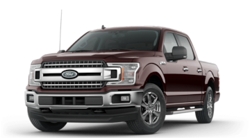 2020 Ford F-150 Truck