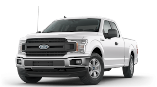 New 2020 Ford F-150 XL Truck in Winchester, VA