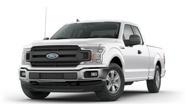 Ford F 150 Lease And Finance Offers Western Pa Baierl Ford