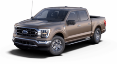 New 2021 Ford F-150 XLT Truck for sale in Moab, UT