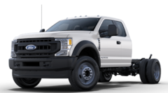 New 2020 Ford F-450 Chassis F-450 XL Truck Super Cab for Sale in Bend, OR