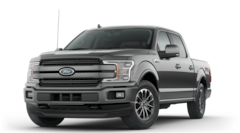 2020 Ford F-150 Lariat Truck in Blythe, CA