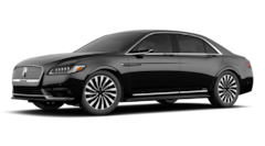 2020 Lincoln Continental Black Label Black Label FWD