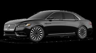 2020 Lincoln Continental Black Label Black Label FWD