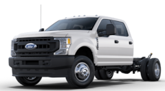 New 2021 Ford F-350 Chassis Truck Crew Cab For Sale in Zelienople PA