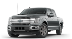 New 2019 Ford F-150 Lariat Truck FAF191595 in Getzville, NY