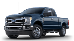 New 2021 Ford F-250 F-250 XLT Truck for Sale in Martinsville, VA