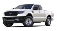 2020 Ford Ranger XL Truck in Franklin, MA