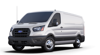 2020 Ford Transit-350 Cargo Base Van Low Roof Van