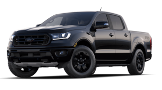 2021 Ford Ranger Lariat Truck SuperCrew Roseburg, OR
