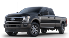 2021 Ford F-350 King Ranch Crew Cab