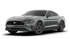 New 2020 Ford Mustang Coupe for sale in Cranston, RI