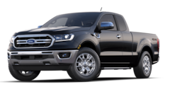 New 2021 Ford Ranger Lariat Truck 1FTER1FH1MLD11777 for sale in Rutland, VT