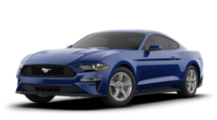 New 2020 Ford Mustang Ecoboost Coupe in San Angelo. TX
