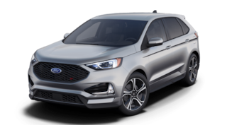 2021 Ford Edge ST Crossover