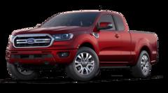 2020 Ford Ranger Lariat Truck 1FTER1EH5LLA23082