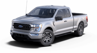 New 2021 Ford F-150 XL Truck SuperCab Styleside for sale near Boston MA at Muzi Ford