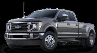 2021 Ford F-450 Lariat Truck