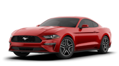 New 2020 Ford Mustang Ecoboost Premium Coupe for sale in Reno, NV
