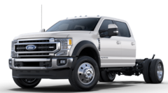 2021 Ford Chassis Cab F-550 Lariat Commercial-truck in Archbold, OH