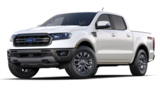 New 2020 Ford Ranger Lariat Truck 1FTER4FH6LLA98860 for sale near Rock Springs, WY