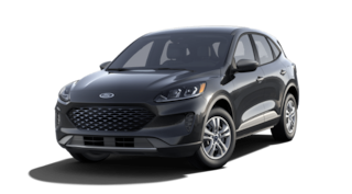2020 Ford Escape S SUV
