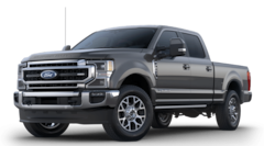 New 2020 Ford F-250 Truck Crew Cab 1FT7W2BT3LEE78470 for Sale in Coeur d'Alene, ID