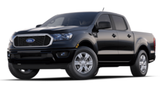 New 2021 Ford Ranger Truck SuperCrew 1FTER4EH3MLD09385 in Desoto, TX