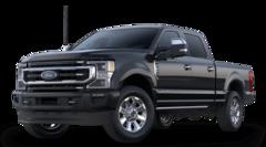 New 2020 Ford Super Duty F-250 SRW Platinum 4WD Crew Cab 6.75 Box Truck For Sale in Blue Ridge, GA