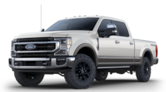 2020 Ford F-250 King Ranch Ultimate Tremor Truck Crew Cab