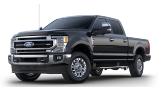 New 2020 Ford F-250 F-250 Lariat Truck Crew Cab For sale in Roseburg, OR