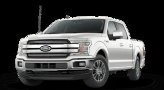 New 2020 Ford F-150 Lariat Truck SuperCrew Cab Roseburg, OR