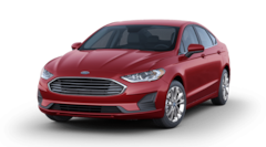 New Ford Models for sale 2020 Ford Fusion SE Sedan 400539 in Newark, CA