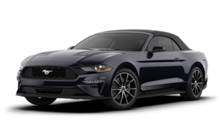 New 2020 Ford Mustang Ecoboost Premium Convertible in Las Vegas, NV