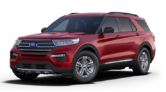 2020 Ford Explorer XLT XLT 4WD for sale in San Diego at Mossy Ford