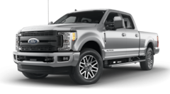 2019 Ford F-250 Truck Crew Cab