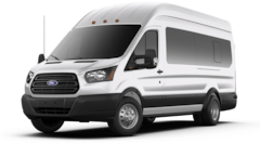 2019 Ford Transit-350 Wagon High Roof HD Ext. Passenger Van